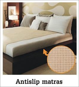 antislip matras