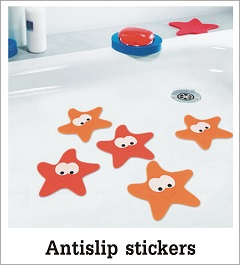 antislip stickers