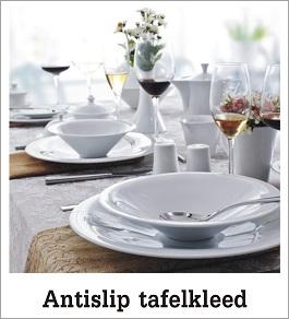 antislip tafelkleed