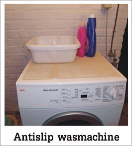 antislip wasmachine