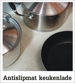 antislipmat keuken lade